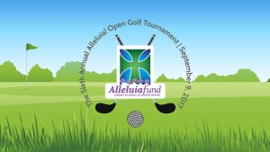 6th Annual Alleluia Open Golf Tournament @ The Basin Harbor Club | Vergennes | Vermont | United States