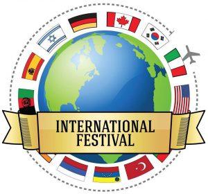 International Festival @ Tarrant Recreation Center - Saint Micheal's College | Colchester | Vermont | United States
