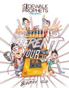 SIDEWALK PROPHETS COME TO VERMONT @ Barre Auditorium | Barre | Vermont | United States