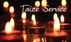 Taize Prayer Service @ St. John's in the Mountains Episcopal Church | Stowe | Vermont | United States