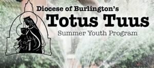 Totus Tuus - Barton and Colchester @ VT