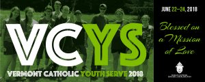Vermont Catholic Youth Serve