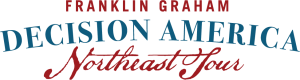Franklin Graham - Decision America @ Champlain Valley Expo | Essex | Vermont | United States