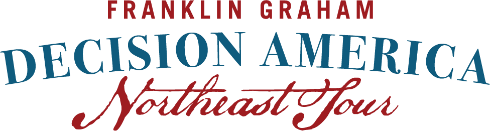 Franklin Graham – Decision America