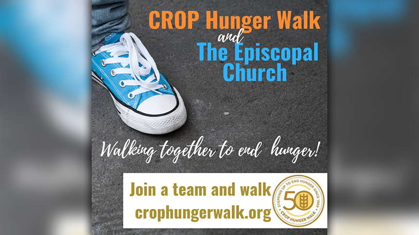 Interfaith CROP Hunger Walks Are Stepping Up to End Hunger in Vermont This October