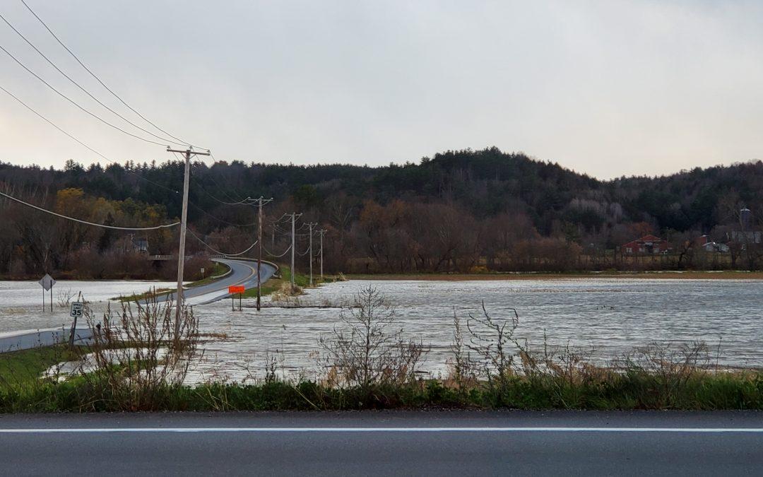Neighbors Helping Neighbors in Disasters
